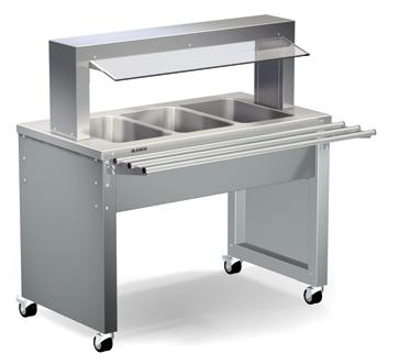 Basic Line Hot Buffet System
