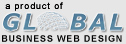 Global Business Web Design
